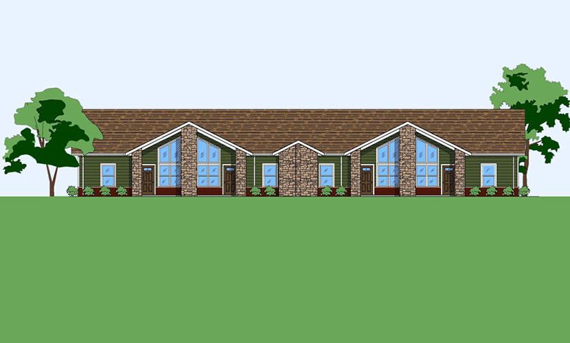 Centerville Cottages