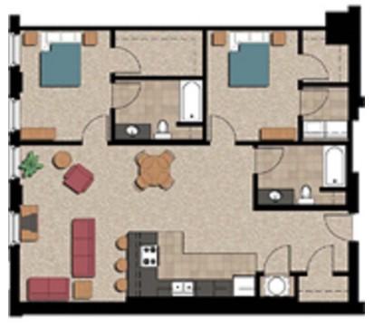 Travelers Apartments