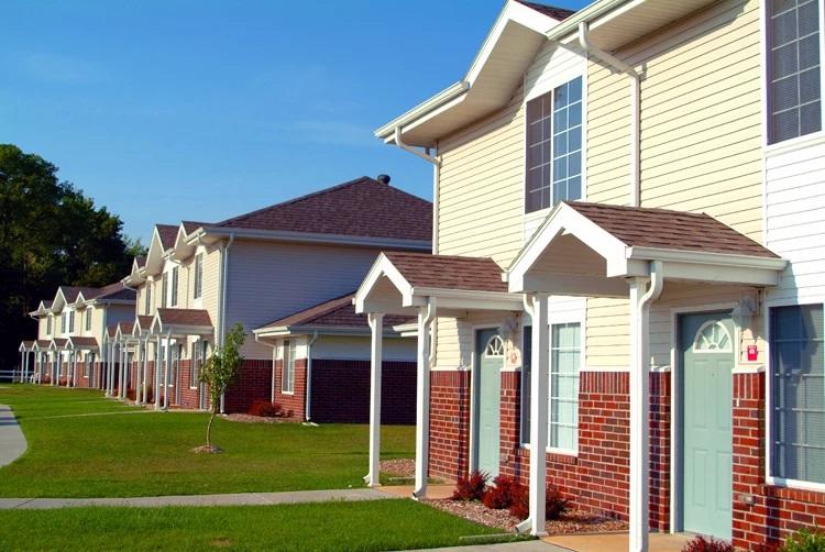 Divine Estates Apartments