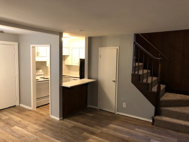 Parkwood Townhomes