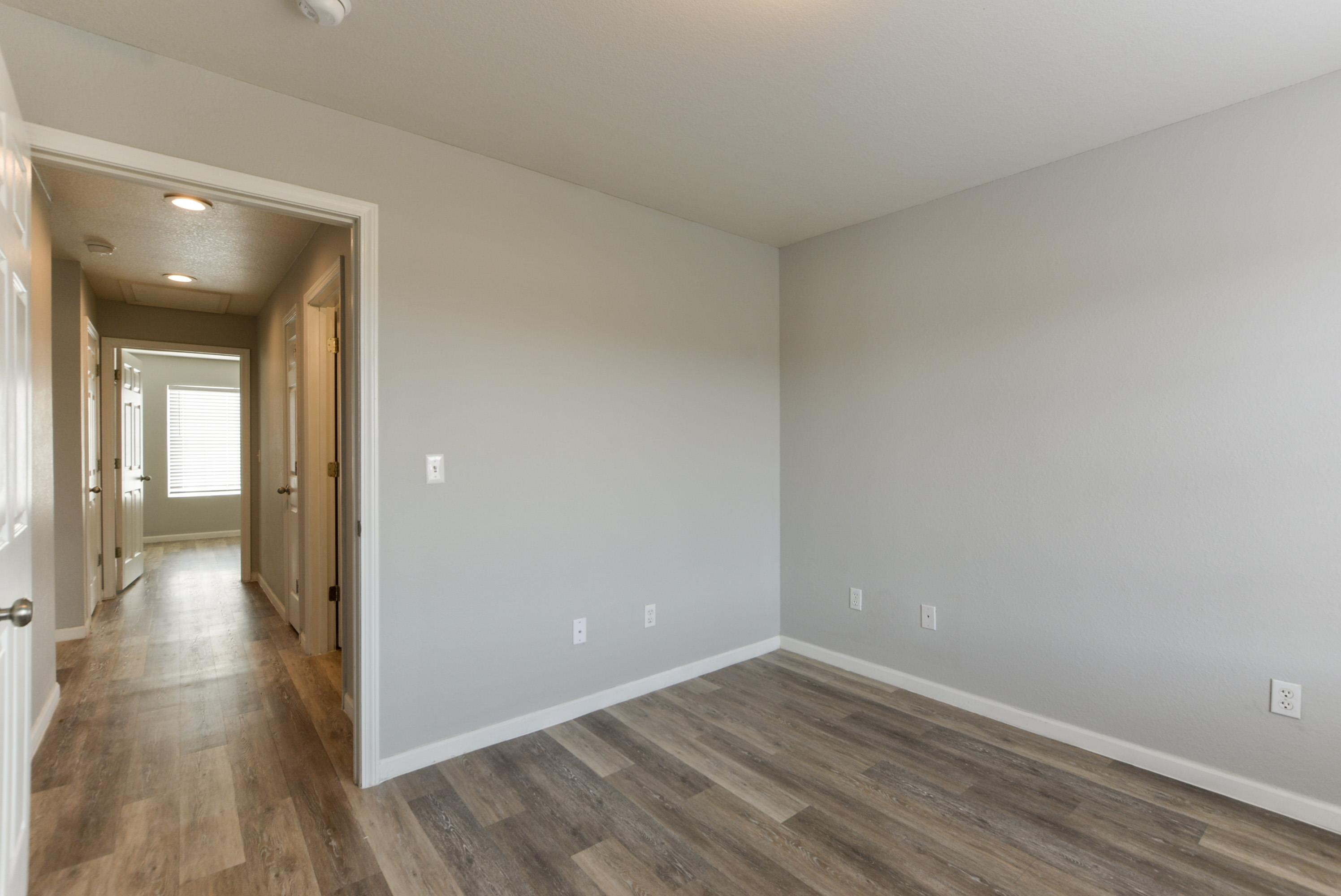 Hickory Ridge Apartments