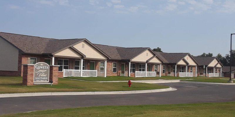 Coweta Senior Villas