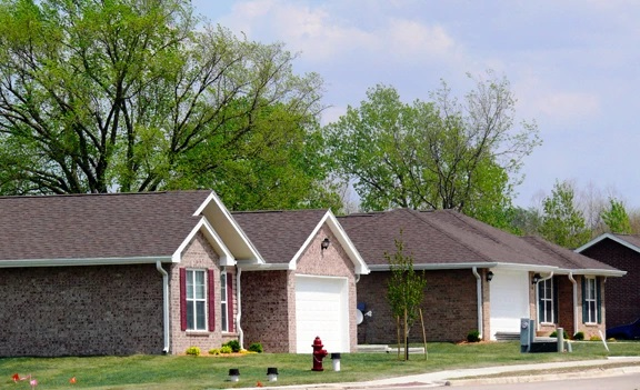 River Valley Homes, LP