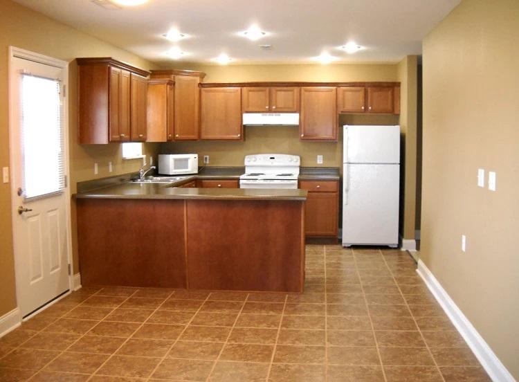 Browns Riverside Homes II