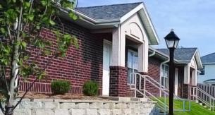 Pointe Lookout Villas