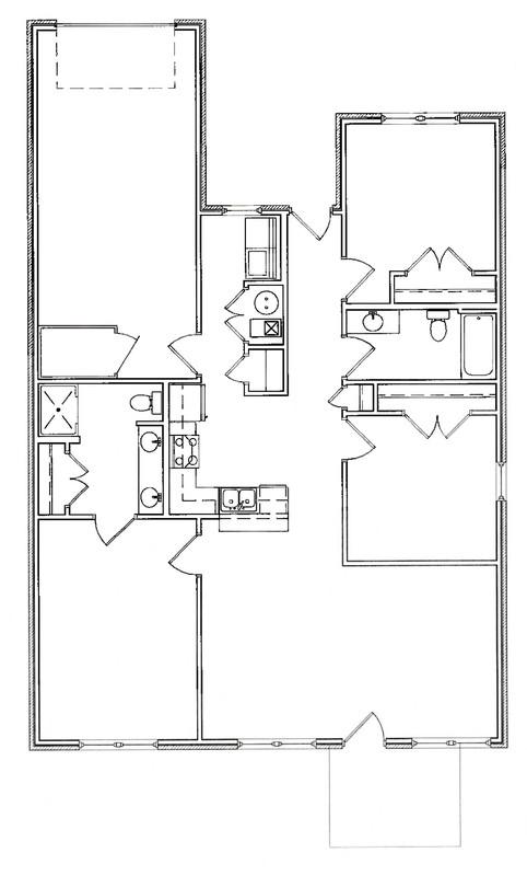 Muskogee Arts District Homes, LP