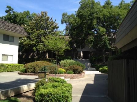 Hacienda Apartments