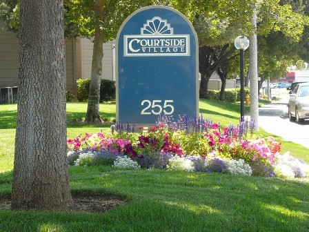 Courtside Village Apartments