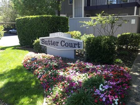 Sutter Court Apartments