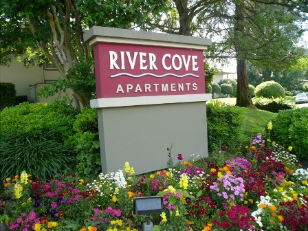 River Cove Apartments