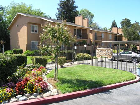 Arden Bell Apartments