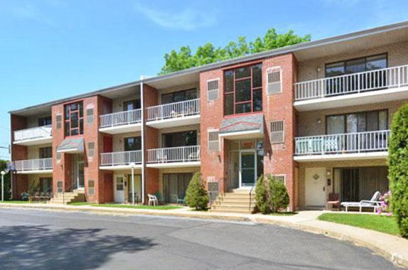 Main Image- Somerton Apartments