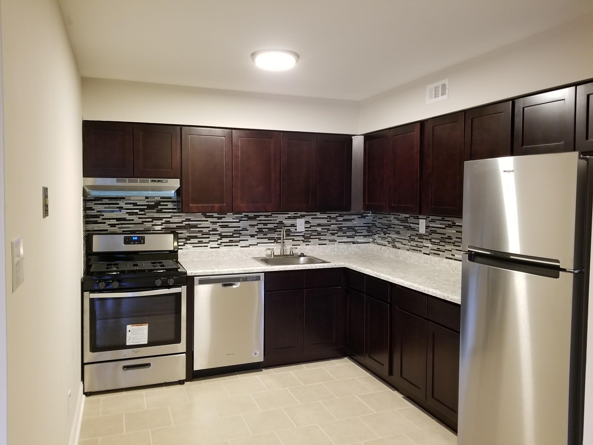 Somerton Apartments