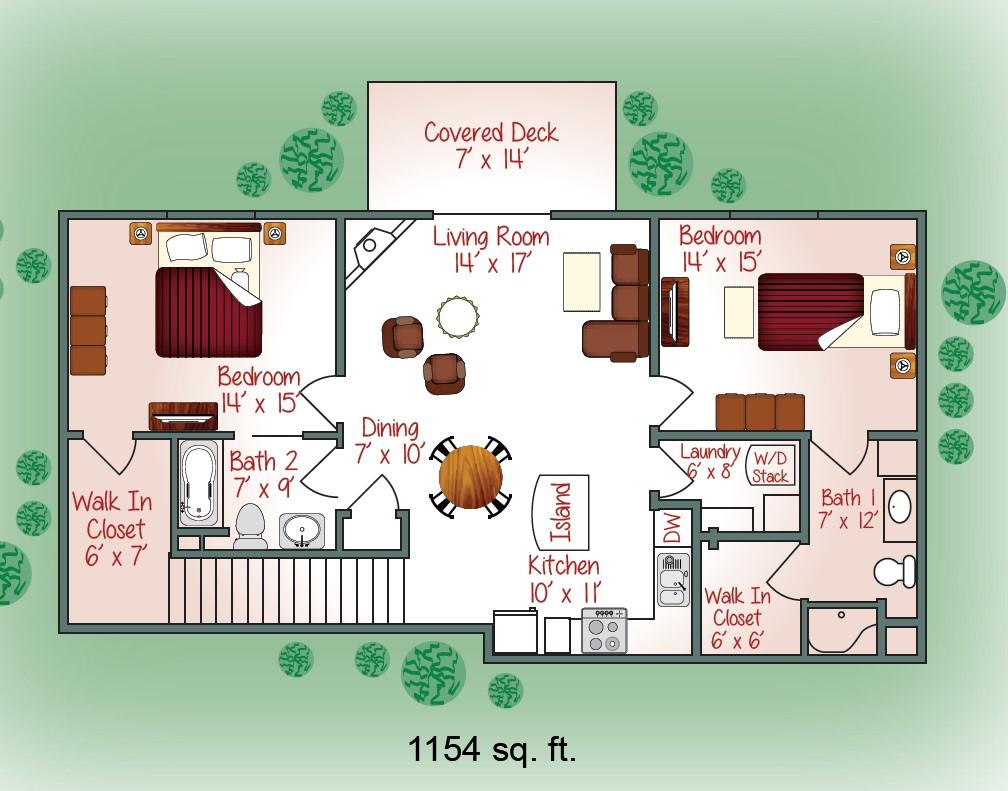 6347-02 Floorplan