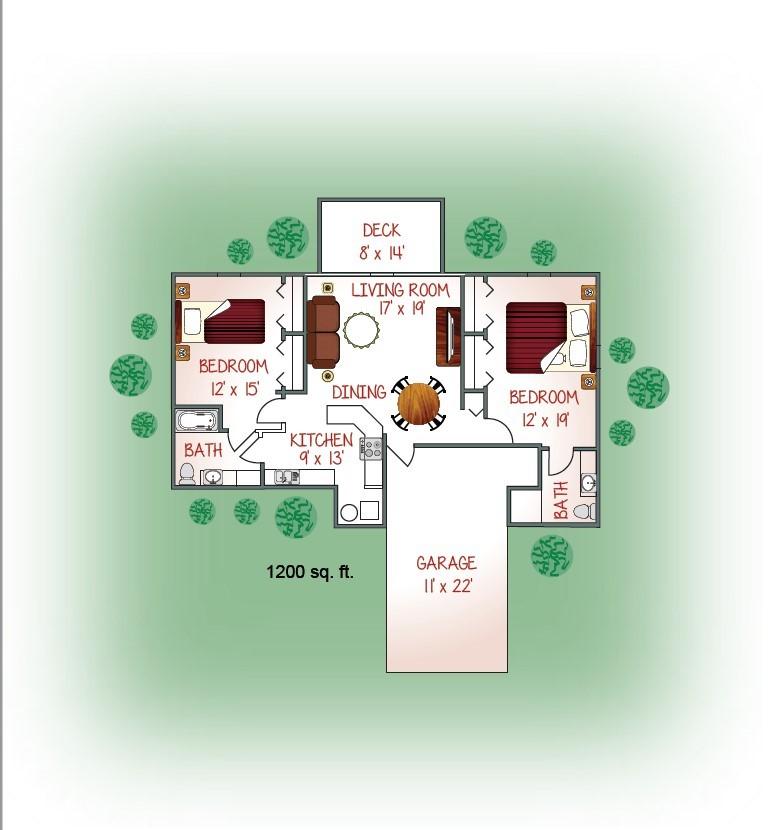 1730-02 Floorplan