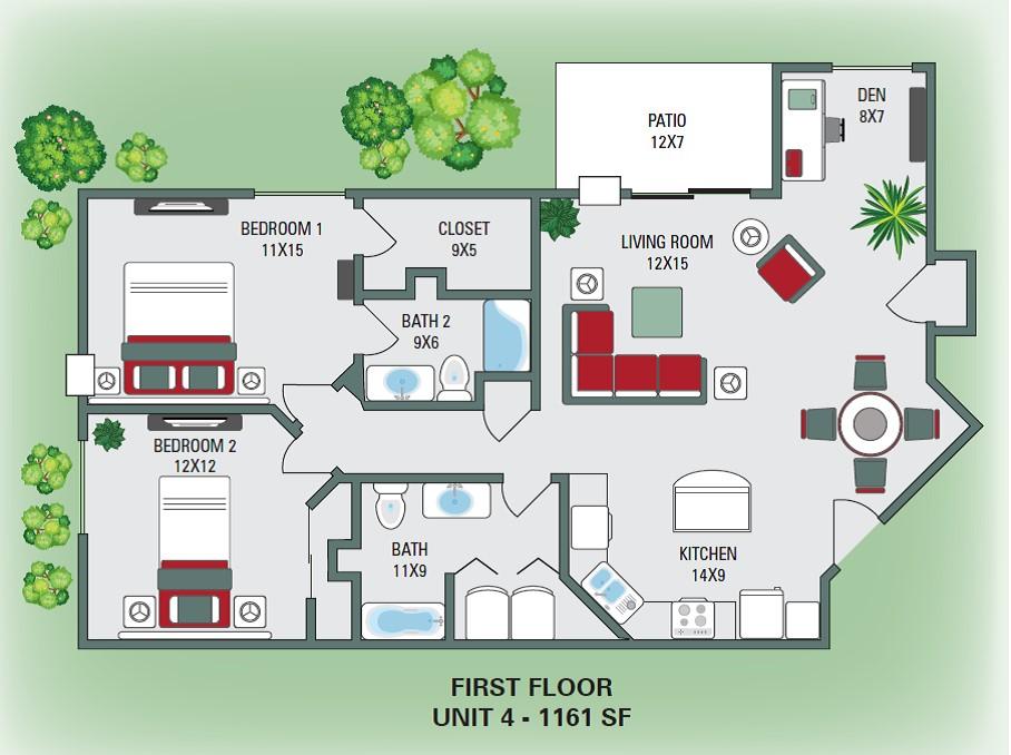 2230-04 Floorplan