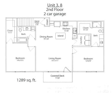 3032-08 Floorplan