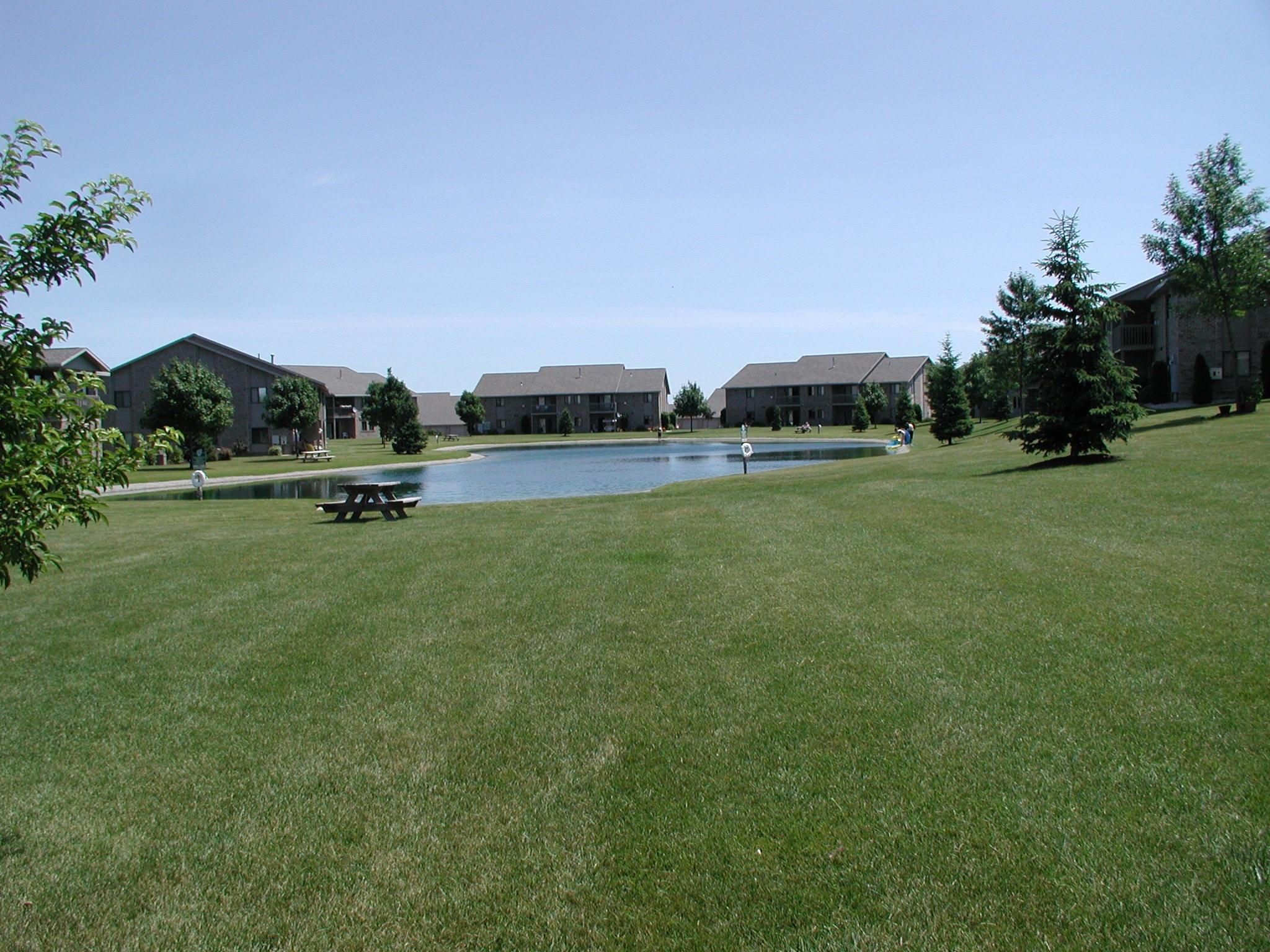 McCarthy Creek