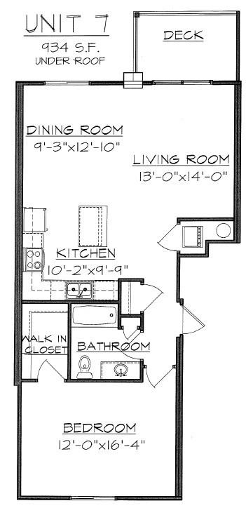 779-07 Floorplan