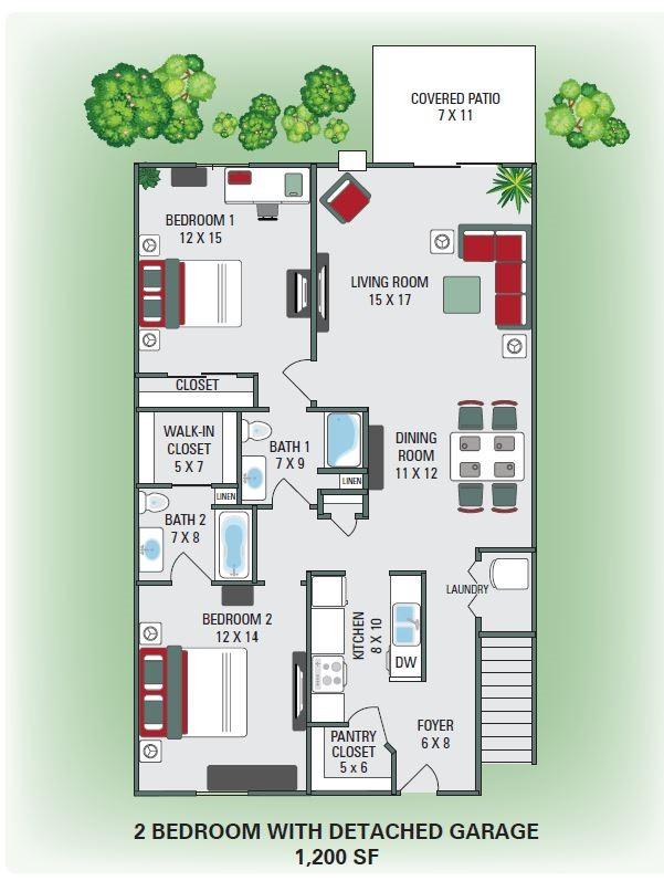 6435-04 Floorplan