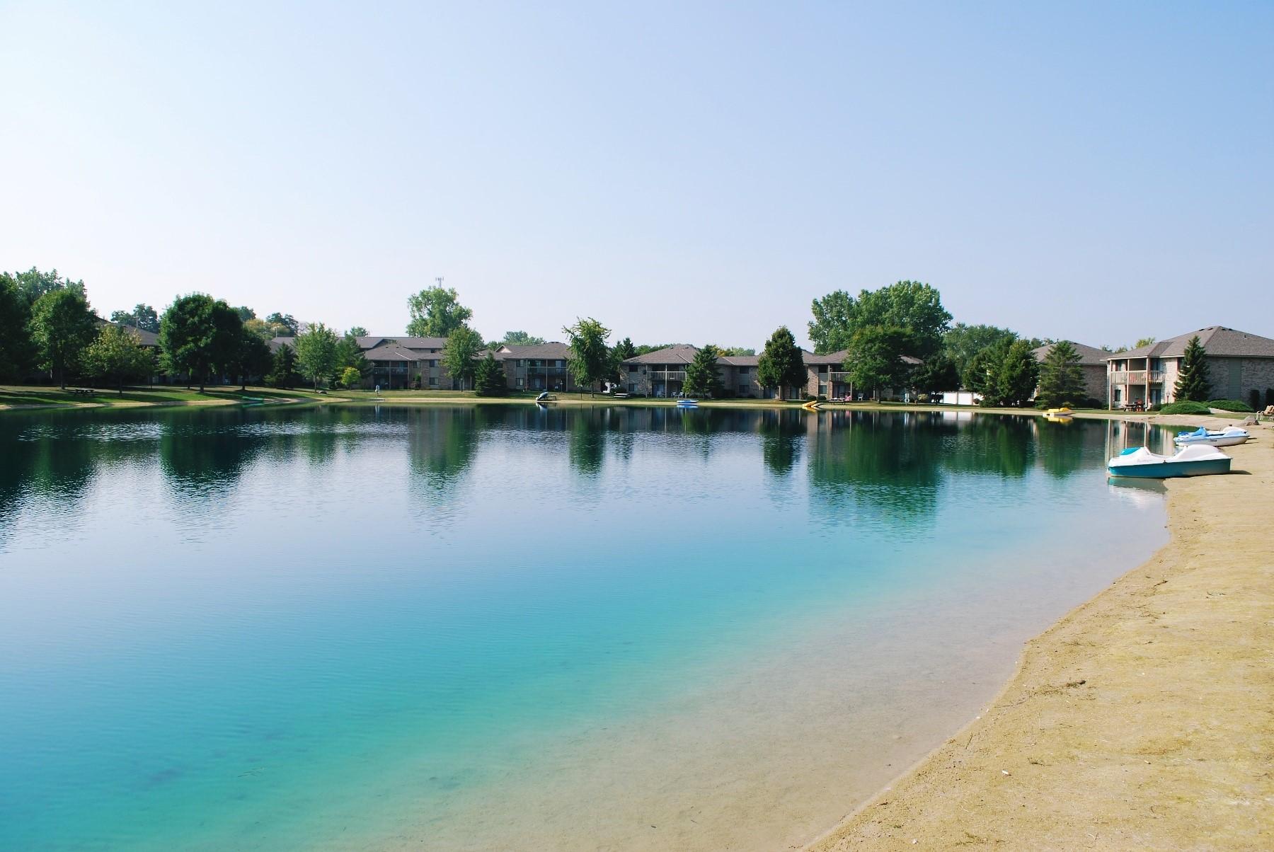 Cedar Lake