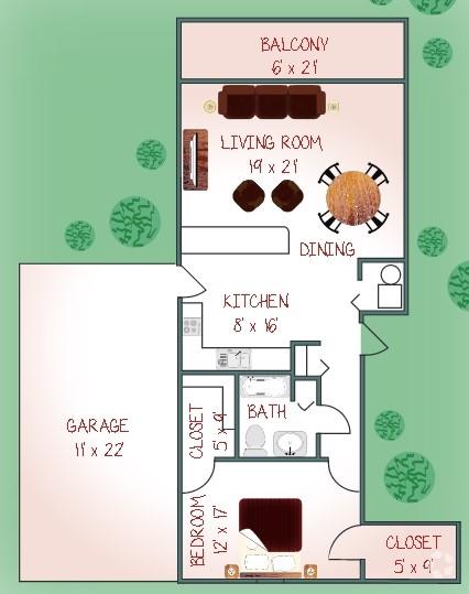 600-04 Floorplan