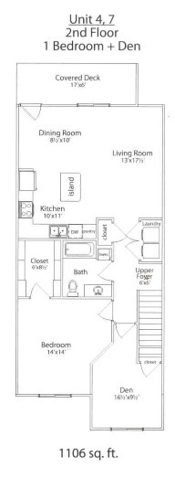 3034-04 Floorplan