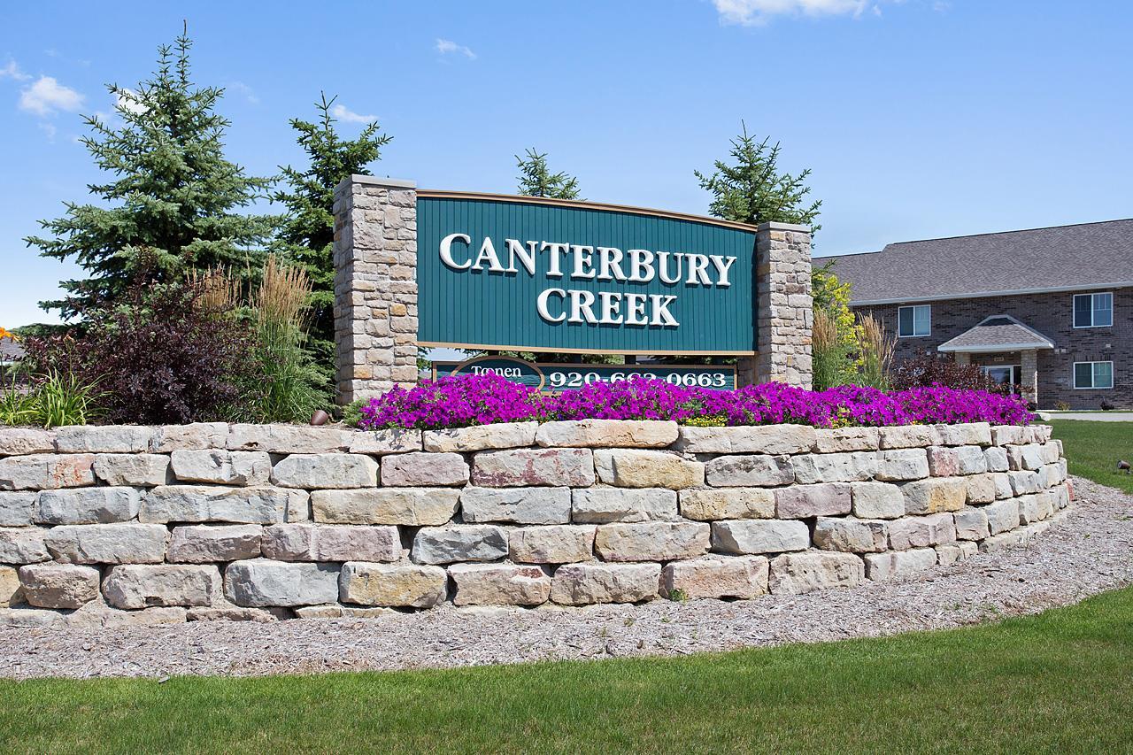 Canterbury Creek