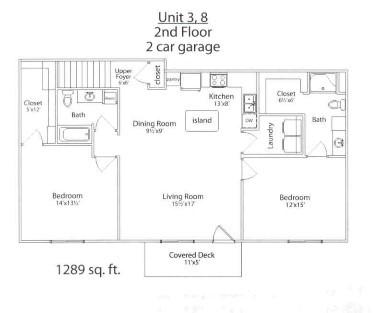 3018-03 Floorplan