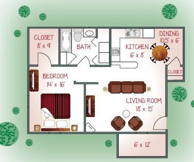 2011-03 Floorplan
