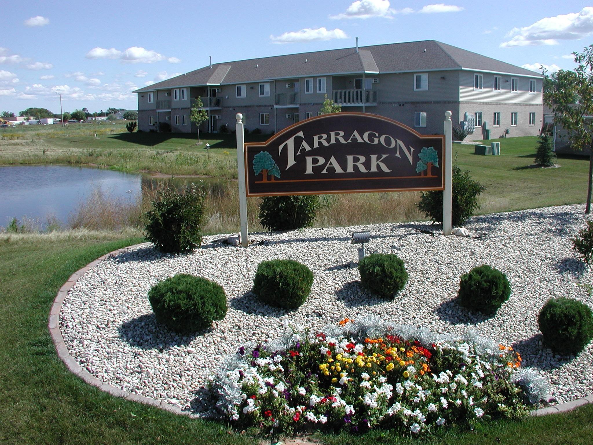 Tarragon Park