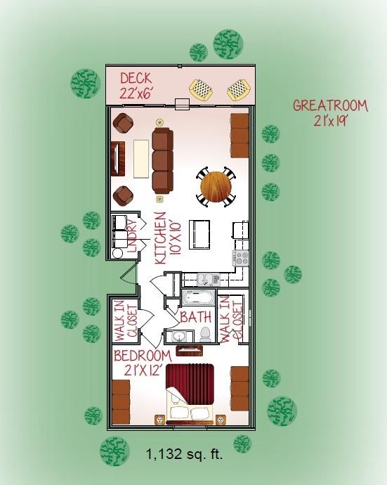 805-07 Floorplan