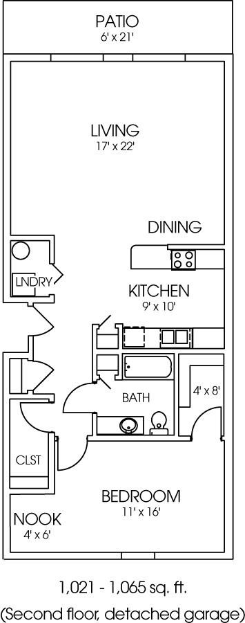 1652-06 Floorplan