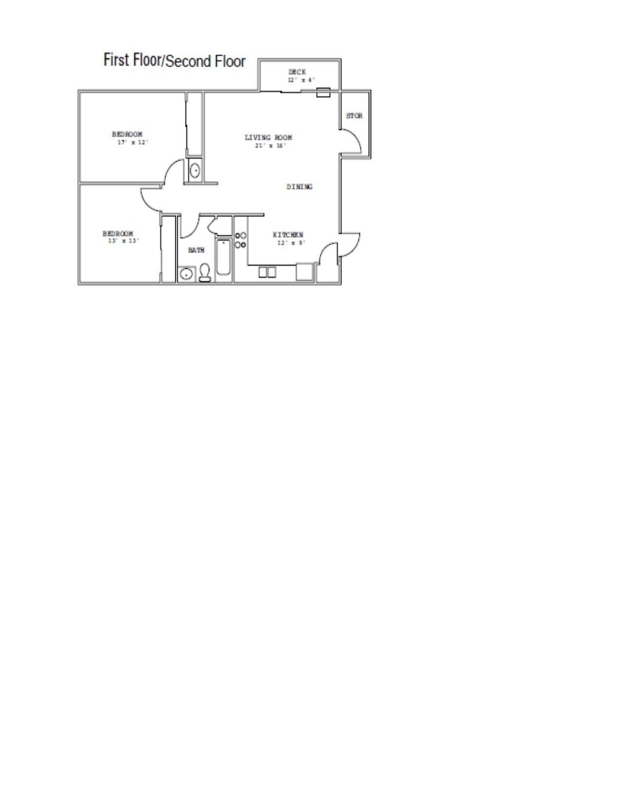 2204-07 Floorplan