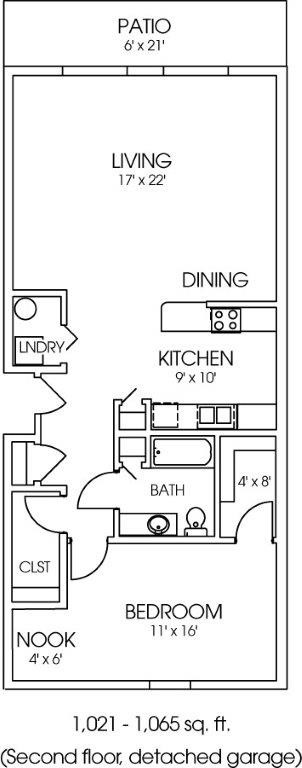 531-07 Floorplan