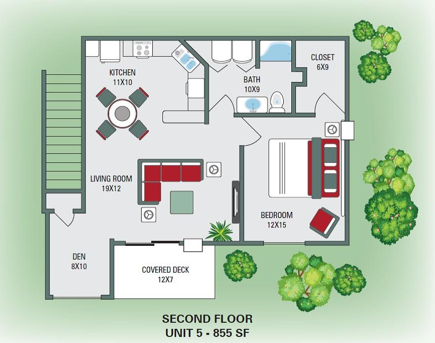 2230-05 Floorplan