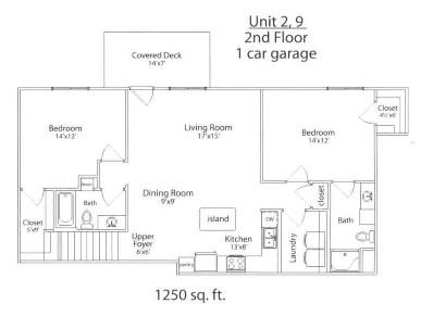 3038-09 Floorplan