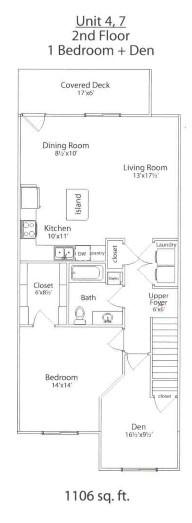 3032-07 Floorplan