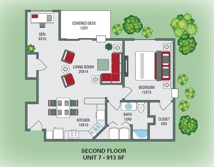 2230-07 Floorplan