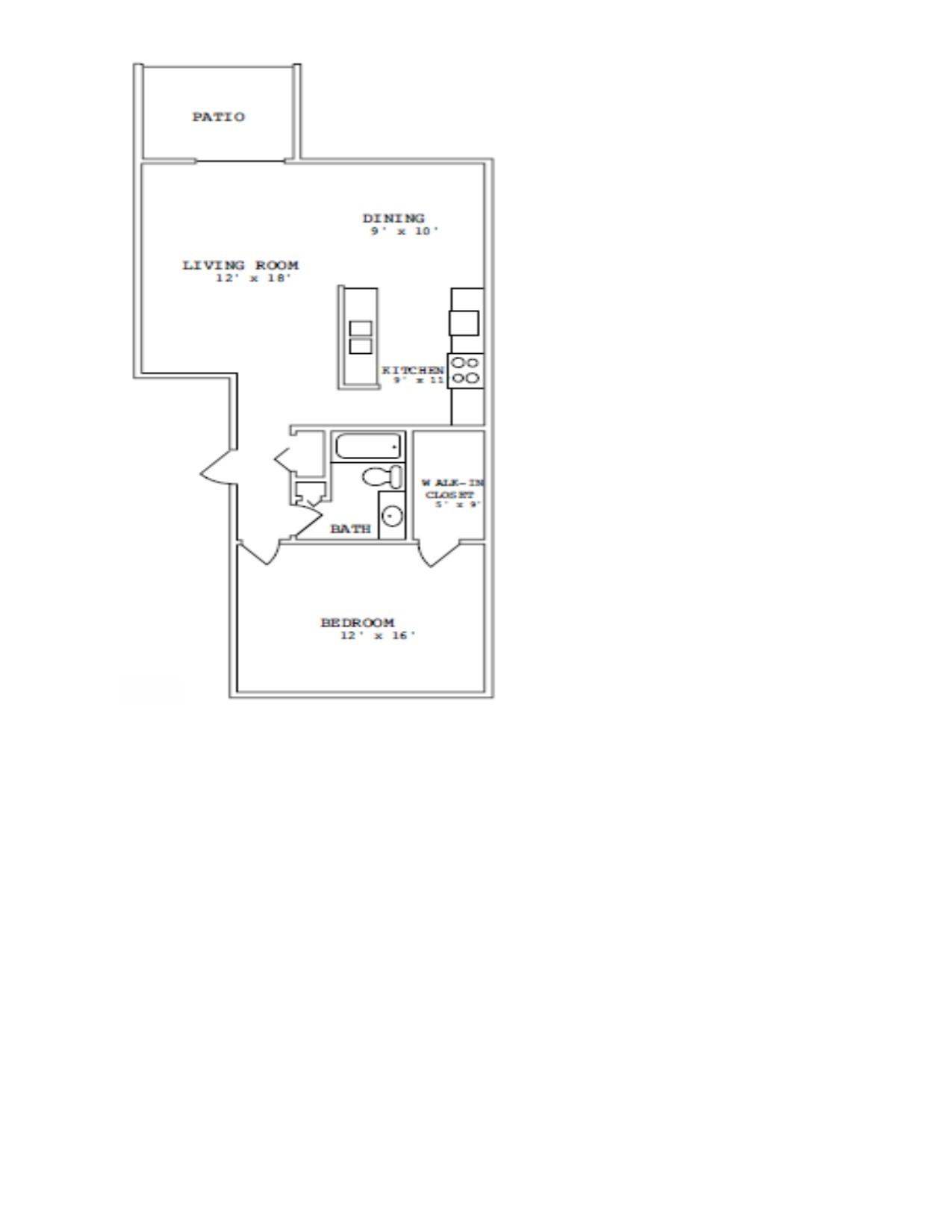 890-13 Floorplan