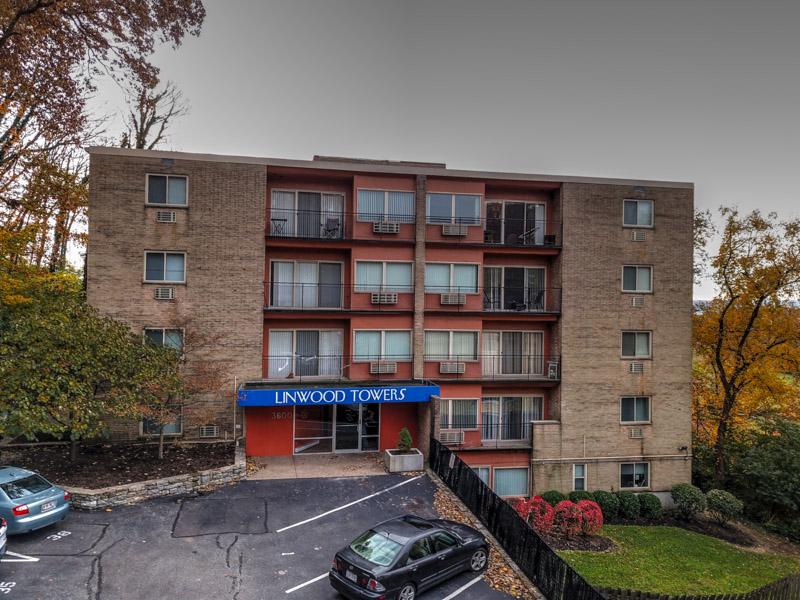 Linwood Towers image