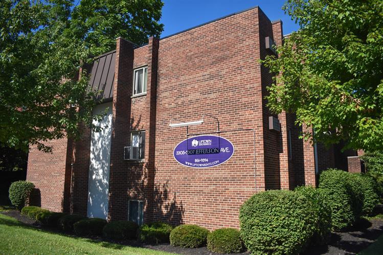 3305-3307 Jefferson Avenue image