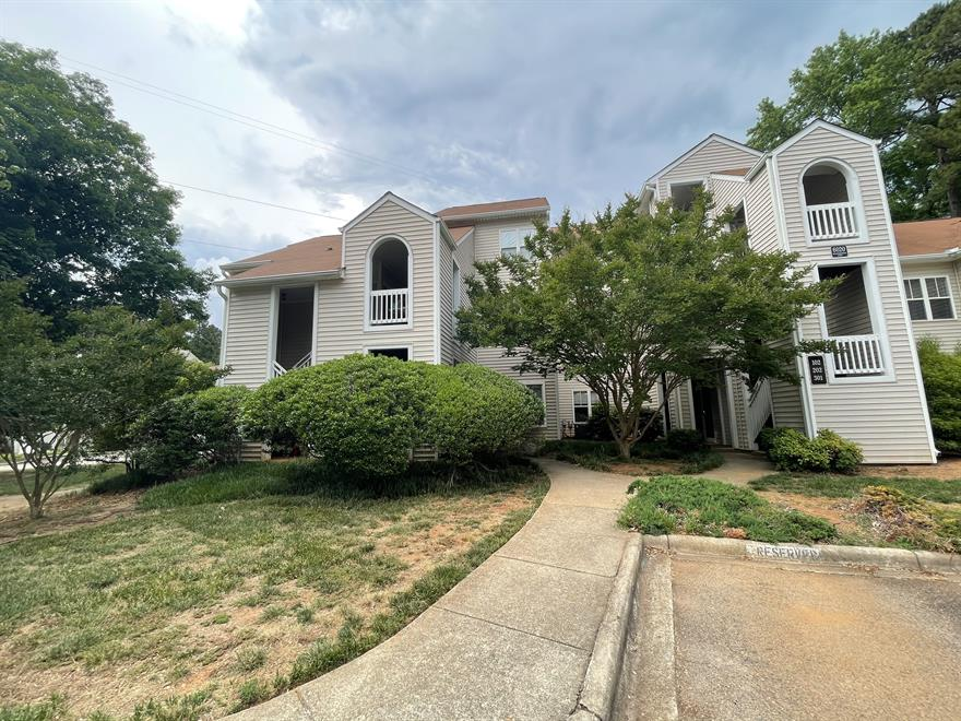 Image of 6020 Winterpointe Lane Unit 103 Raleigh, NC 27606
