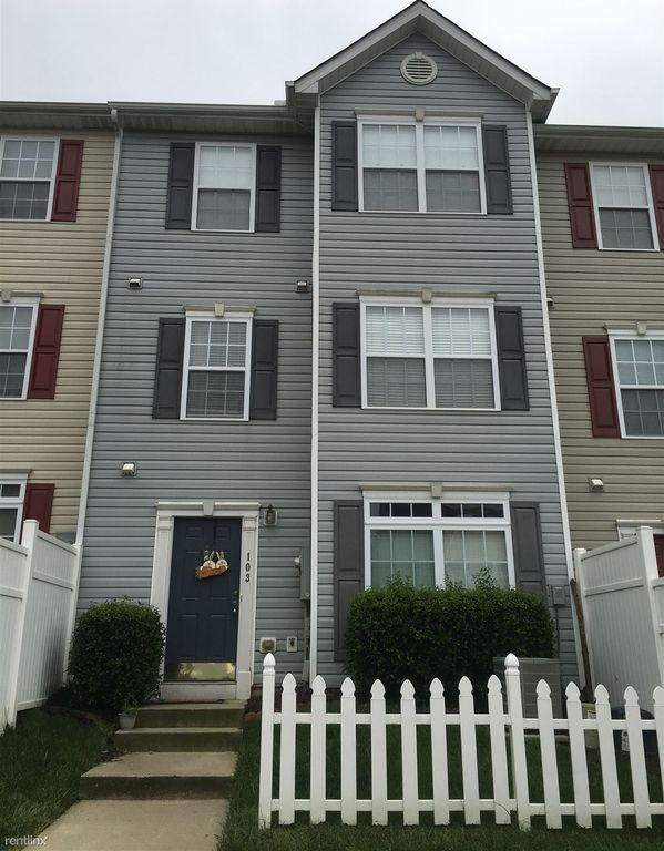 Image of 3020-103 Barrymore St.+++ Raleigh, NC 27603