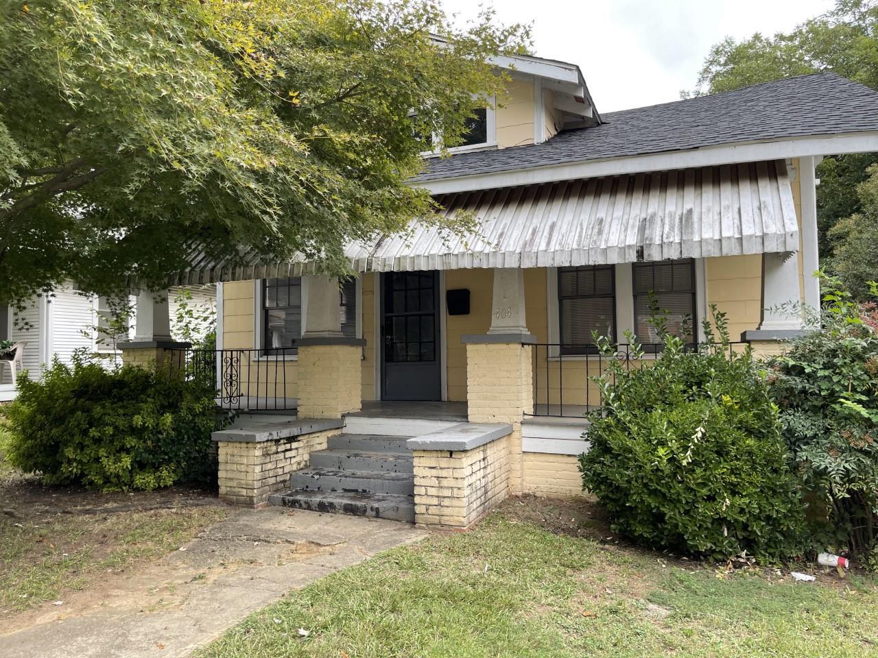 Image of 404 Chamberlain Street Raleigh, NC 27607