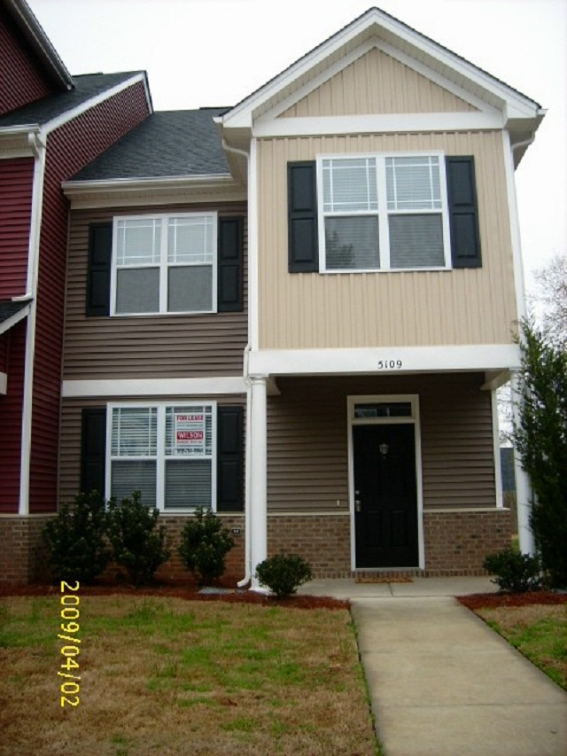 Image of 5109 Powell Townes Way Raleigh, NC 27606