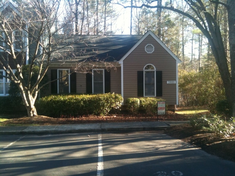 Image of 3920 Lake Ferry Drive Raleigh, NC 27606