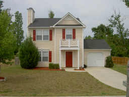 Image of 4205 Ivy Hill Road Raleigh, NC 27616